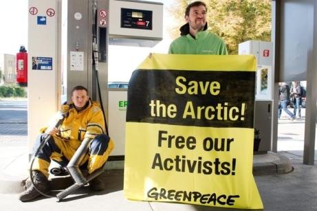 Free Activist