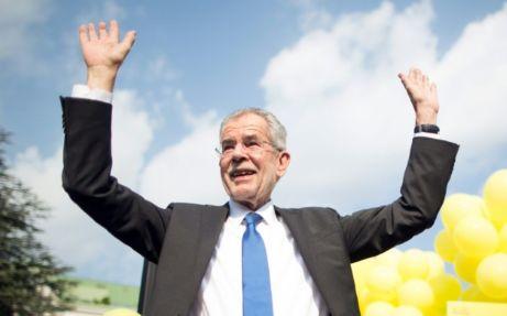 le-candidat-ecologiste-alexander-van-der-bellen-a-vienne-le-20-mai-2016